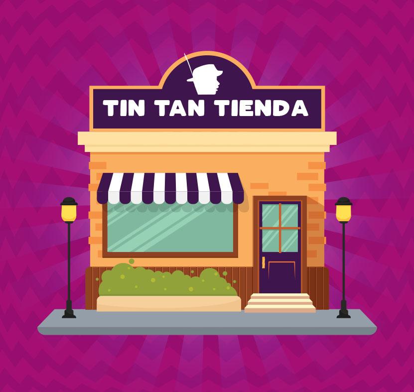 TinTanTienda