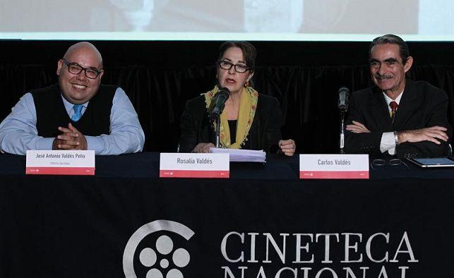CinetecaNacional