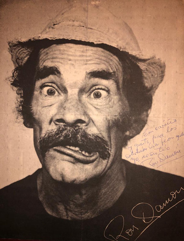Don-Ramon-Autographed