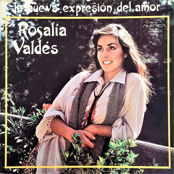 Rosalia Valdes Album 1