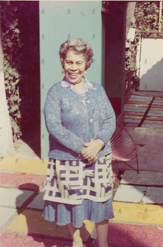 0087-FAM Lupita -1966